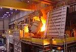 Image of Steel Production
